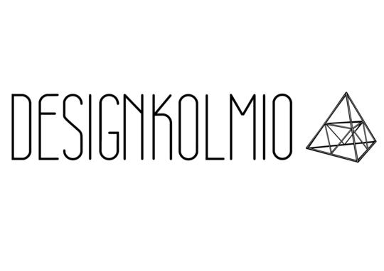 Designkolmio